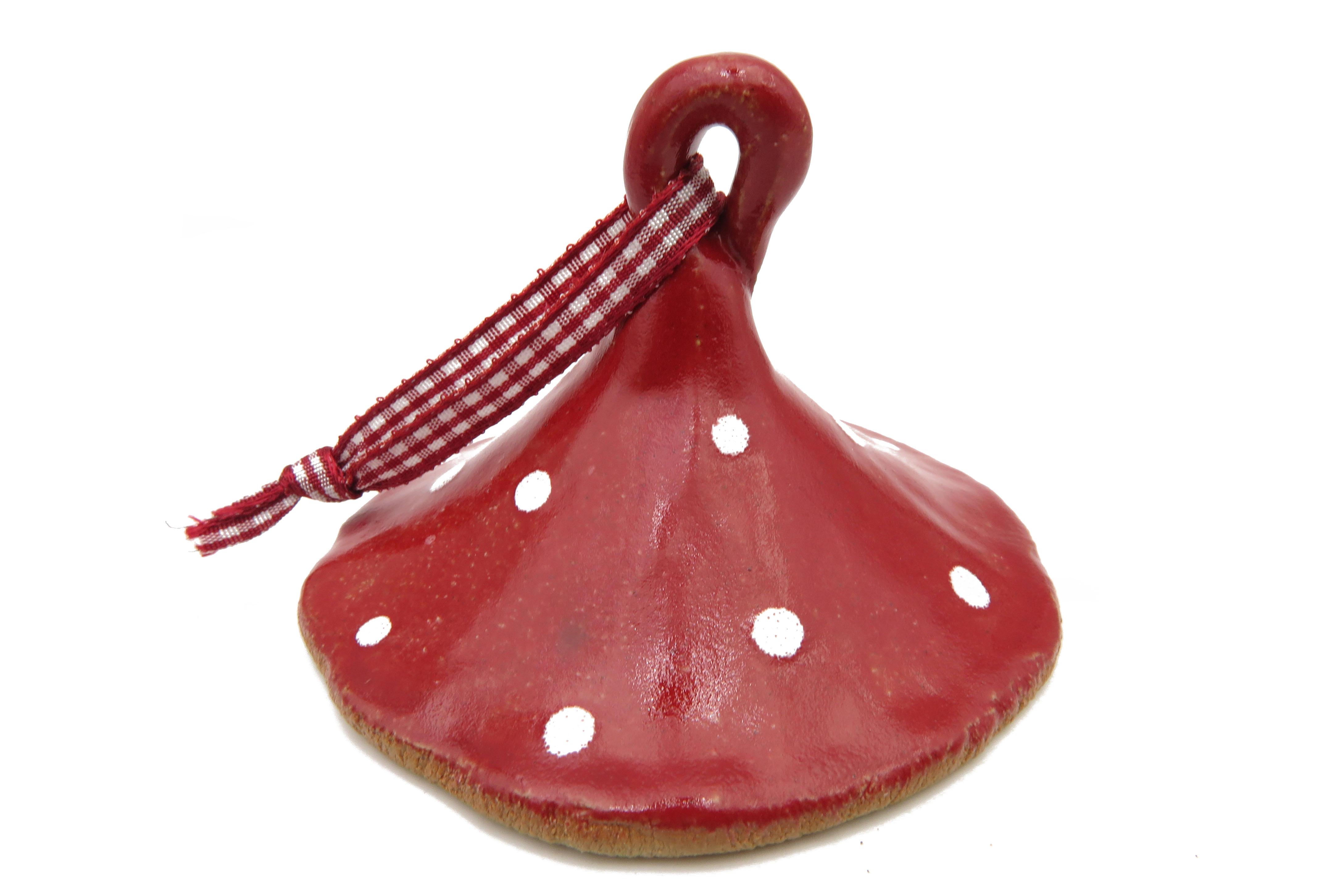 Meisenknödelhalter aus Keramik, Meisenknödeldach für Wildvögel, Futterstation für Singvögel/ 9cm