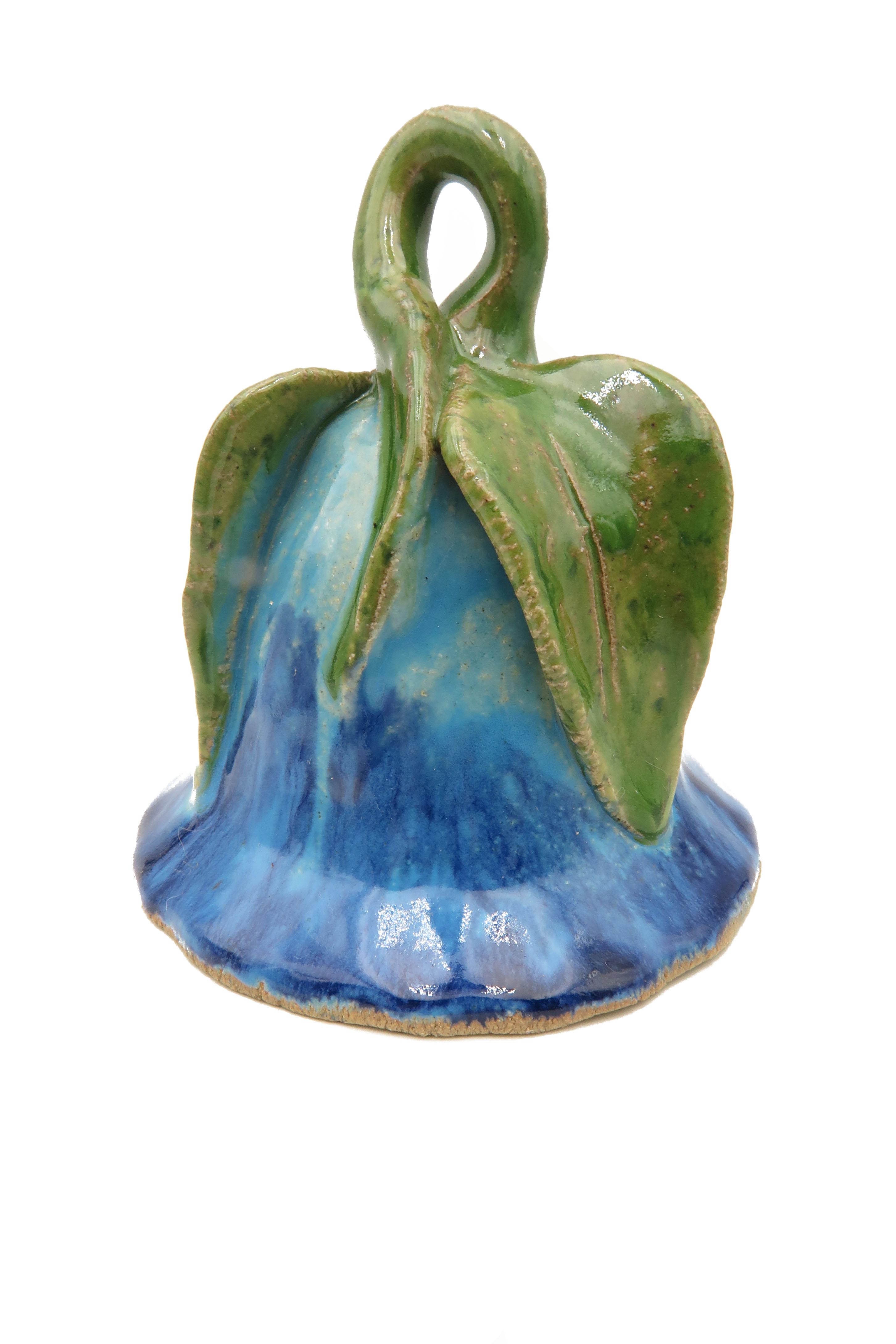 Glockenblume Blau/ 12 cm